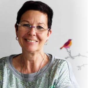 Uta Morhart: Dipl. Sozialpädagogin, Mediatorin, Verfahrensbeiständin