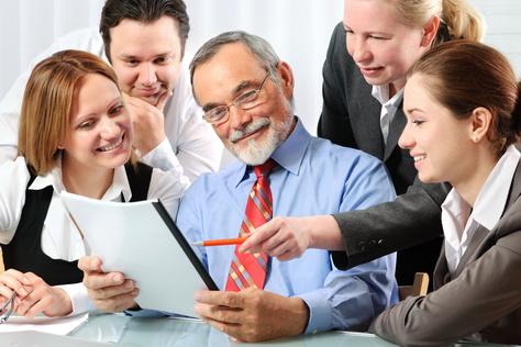 Coaching bei Familienunternehmen